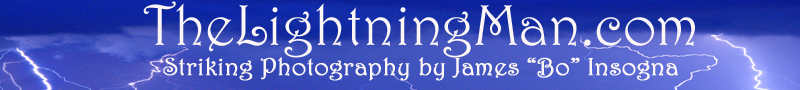 lightningmanLogo1 James Bo Insogna The Lightning Man Striking Photography